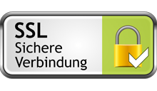 Sicherer SSL checkout