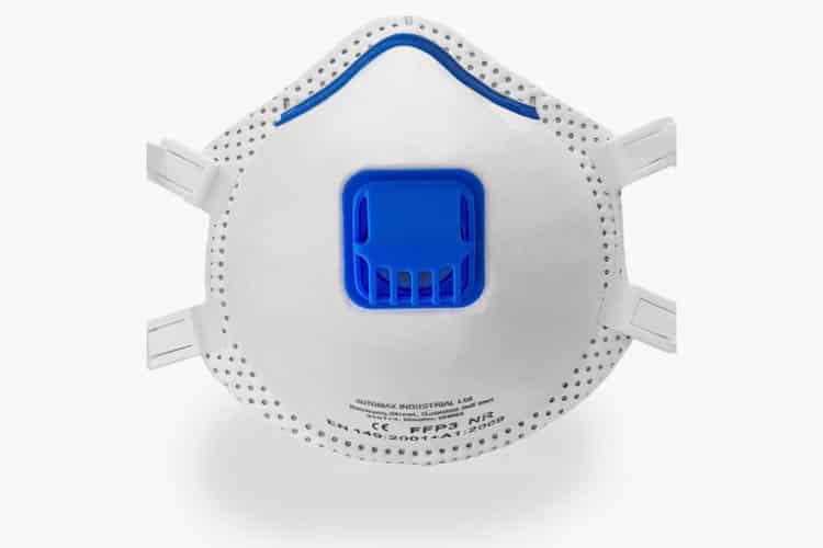 Slider-Mobile-FFP3-Ventil-Mask-blau