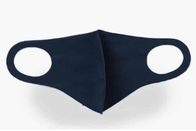Schwamm-Masken