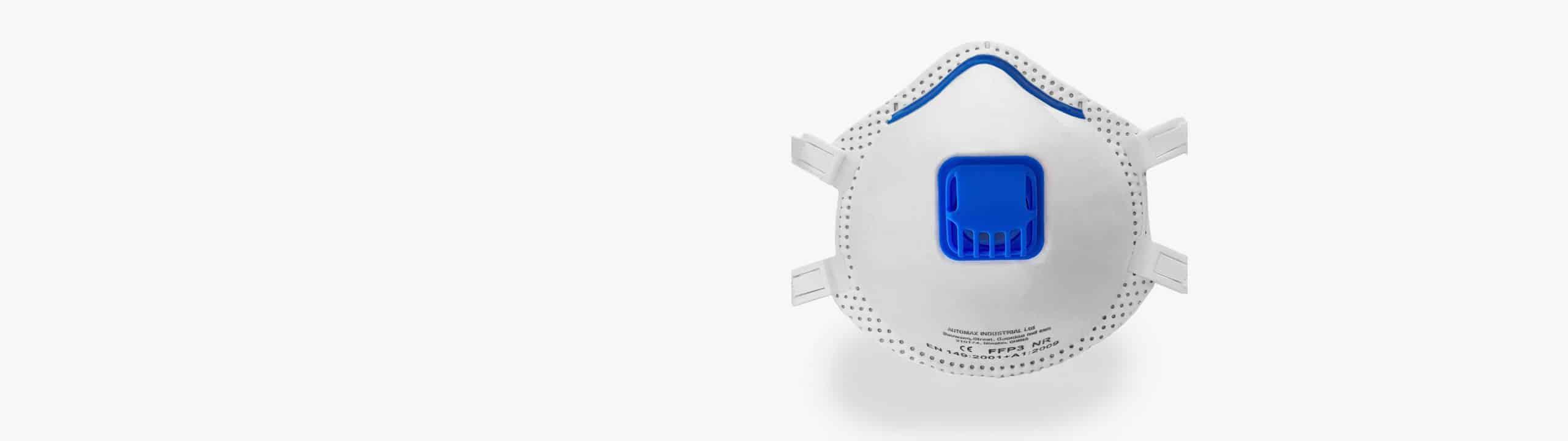 Slider-Standard-FFP3-Ventil-Mask-blau